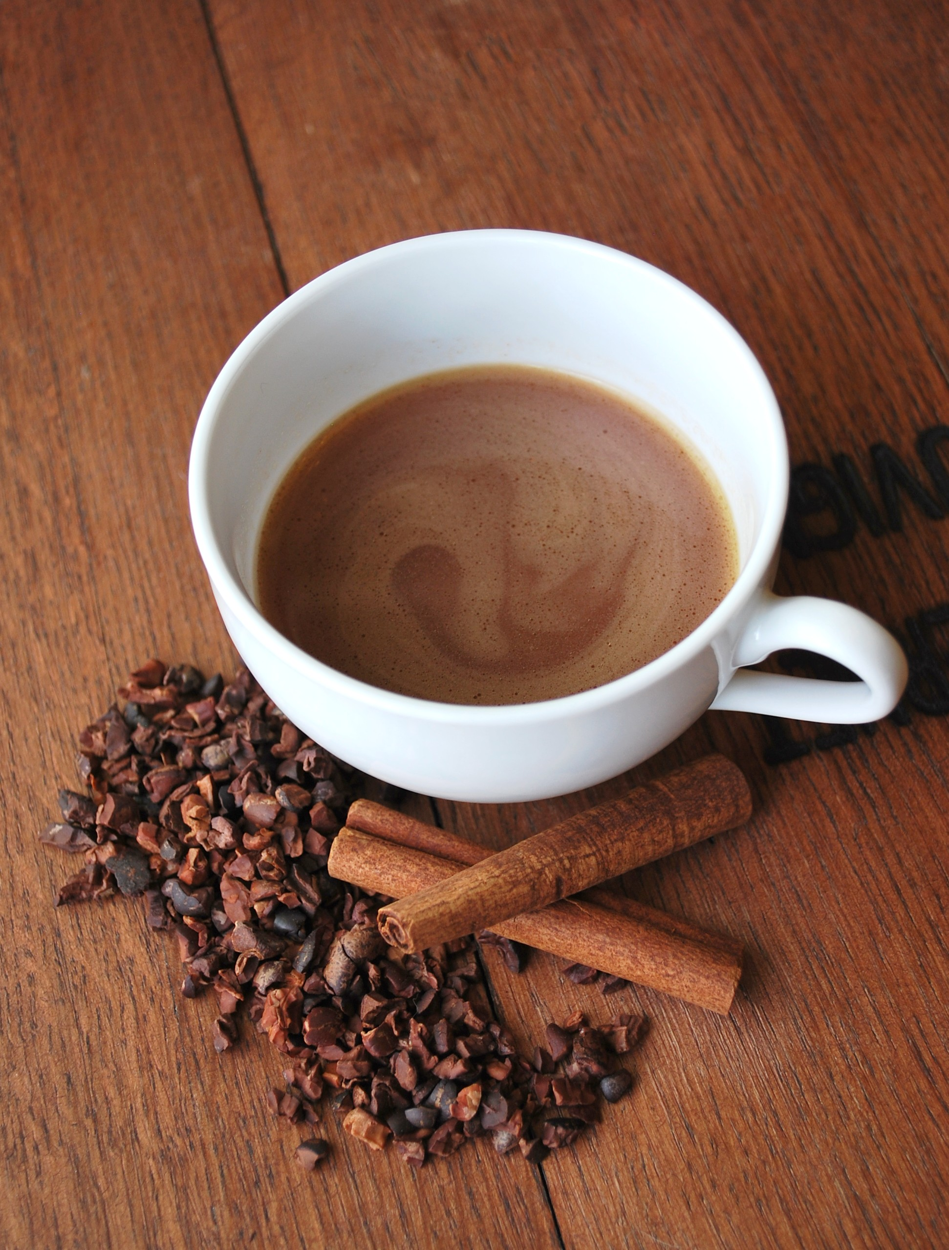 Cacao Tea ~ The Caribbean Drink you Should be Drinking! |