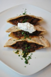 Egyptian Lamb Tagine with prunes stuffed in Cassava Pita Pockets (45).JPG edit