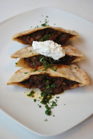 Egyptian Lamb Tagine with prunes stuffed in Cassava Pita Pockets  (45).JPG edit