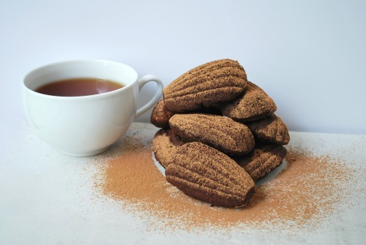 Dark Chocolate Spiced French Madeleine Cakes (39).JPG edit