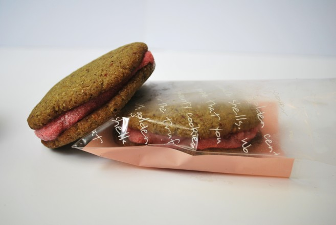 matcha cookies and strawberry ice cream sandwiches (35).JPG edit