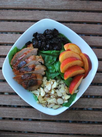 maple glazed duck breast salad (37).JPG edit