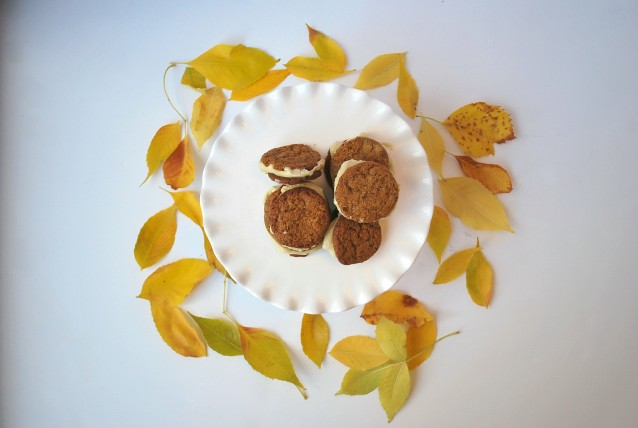 caramel apple ice cream cookie sandwiches (15).JPG edit
