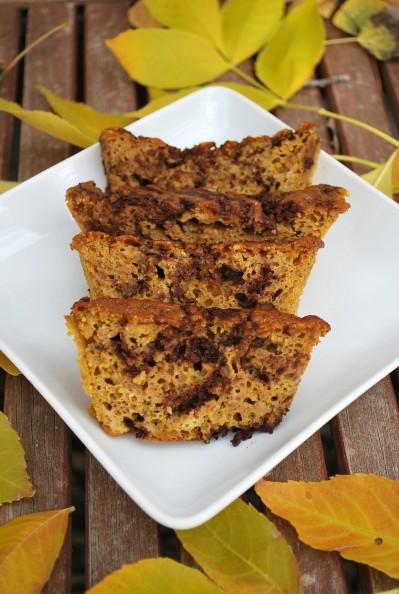 Chocolate pumpkin bread (12).JPG edit