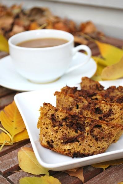 Chocolate pumpkin bread (19).JPG edit